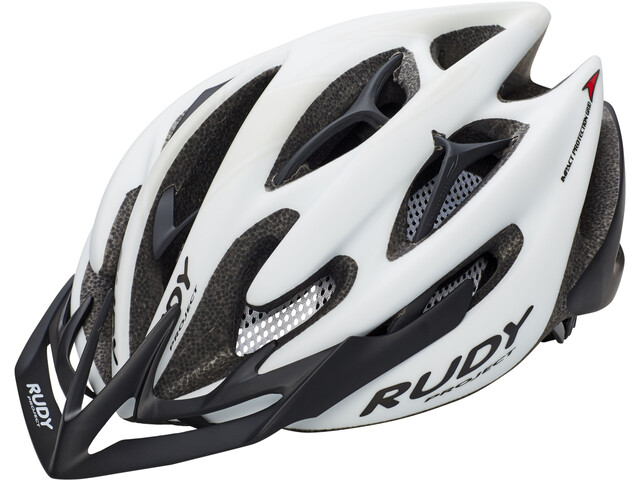 Rudy Project Sterling Cykelhjelm hvid